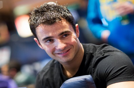 EPT London Main Event Day 1A: Marc-Andre Ladouceur Leads