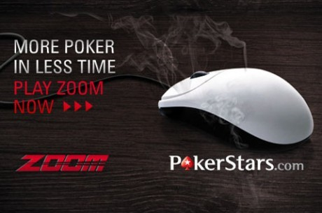 "PokerStars: ""Tournaments can Zoom now!"""