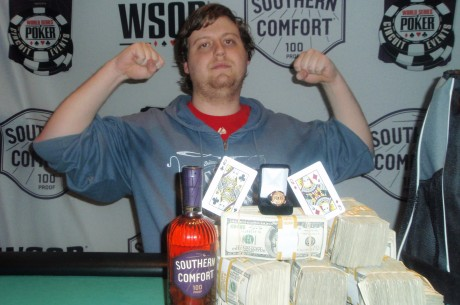 Joseph McKeehen Wins 2012-13 WSOP Circuit Caesars Atlantic City Main Event