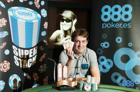 888poker SuperStack 2013