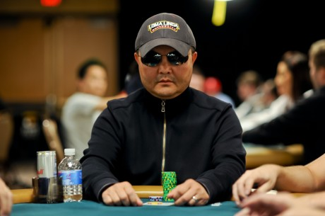 Jerry Yang's 2007 WSOP Main Event Bracelet and Other Property Up for IRS Auction