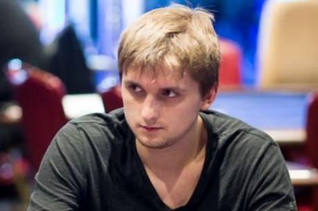 Matthias Tikerpe on hetkel Londoni EPT-l teisel kohal!