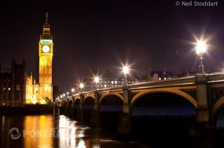 Румен Нанев 21-ви от 32, с 465,000 стак в Ден 4 на EPT Лондон...
