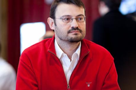 EPT Londres: Rumen Nanev Passa ao Dia 4, Leguito é 53º(£11,000)