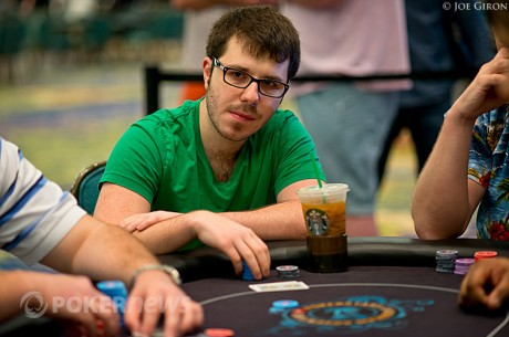 Global Poker Index: Dan Smith, de Líder a 11º Colocado