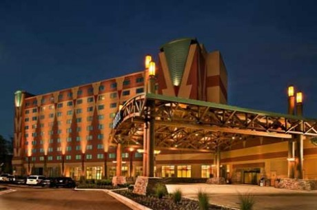 Meskwaki Casino and PokerNews MSPT Partner for $300,000 Guaranteed Main Event