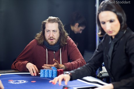 2013 PokerStars.com EPT London Main Event Day 4: Steve O'Dwyer Leads Final 15