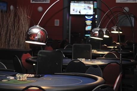 Forbes Casino Pardubice hostí 30.3. turnaj o 100.000,-Kč!