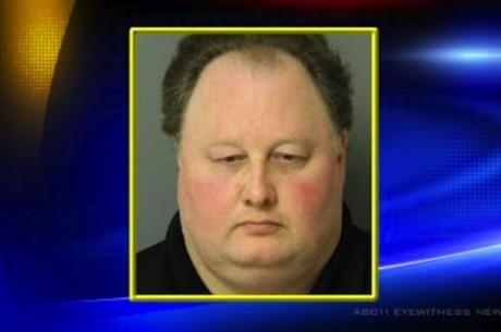 Greg Raymer je Uhapšen Zbog Prostitucije