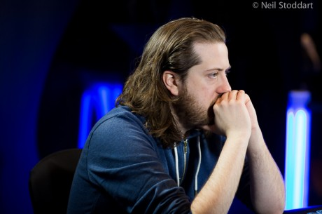2013 PokerStars.com EPT London Main Event: Steve O'Dwyer Predvodi Finalni Sto
