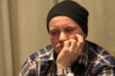 Soome pokeristid näitasid Paf Live'il muskleid