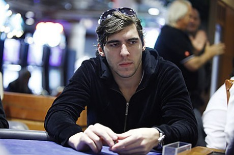 The Sunday Briefing: Team PokerStars' Pessagno Takes Down Sunday 2nd Chance