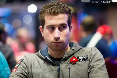 PartyPoker Premier League VI: Duhamel Takes Lead in Group A; Kurganov Replaces Schwartz
