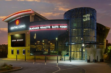Genting Poker Series Heads to Newcastle; Main Event on Wednesday