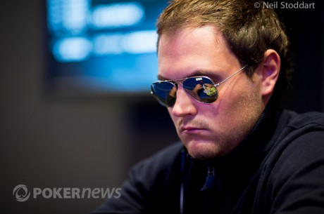PartyPoker Premier League VI: Tobias Reinkemeier Wins Heat 1 of Group B; Dan Shak 2nd