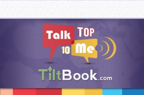 """AskThePRO s """"Glitlr"""" dnes od 19:00 na TiltBook.com!"""