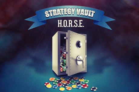 Strategy Vault: Basic Mixed-Game Cash Game Considerations