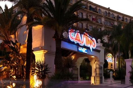 Torneos en Casino Marbella