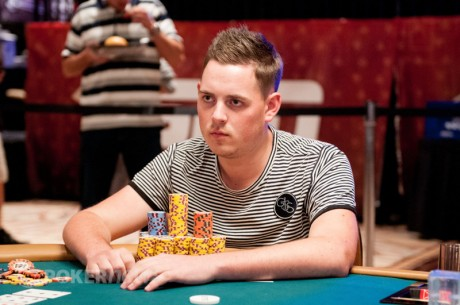 FTOPS XXII Dia 4: TJ Ulmer Bate Toby Lewis no Heads-Up do Evento #10