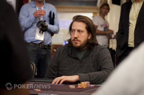 Global Poker Index: Steve O'Dwyer Rides EPT London Run Back to the Top 10