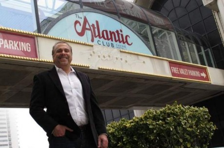 Atlantic Club COO Michael Frawley Talks About Pending PokerStars Deal
