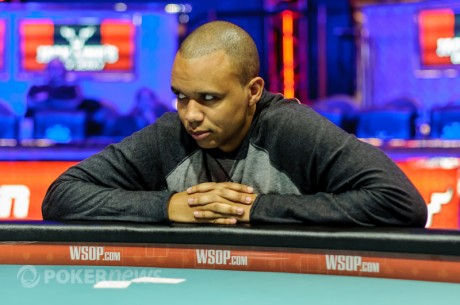 Phil Ivey To Captain Team Americas in WSOP Asia-Pacific Caesars Cup
