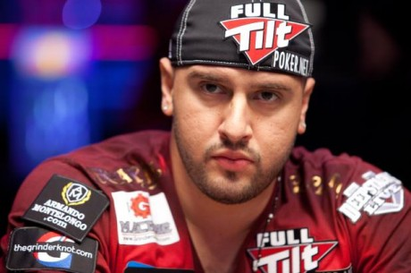 PokerNews Background Check - Michael 'The Grinder' Mizrachi