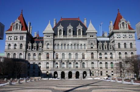 Poker Online necesitando más apoyo en Nueva York