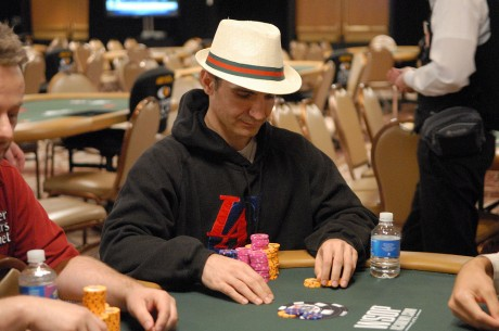 Ray Dehkarghani Wins 2013 CardPlayer Poker Tour Wynn Classic Main Event