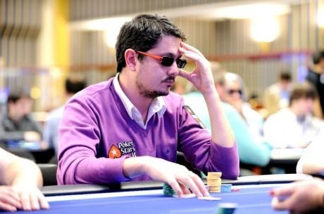 Poker et bluff : le processus de réflexion turn et river avec Luca Pagano