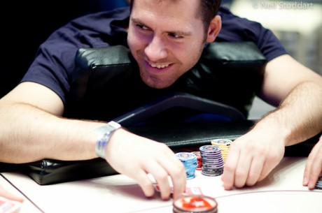 "PartyPoker Premier League VI: Daniel ""Jungleman"" Cates Wins Again"