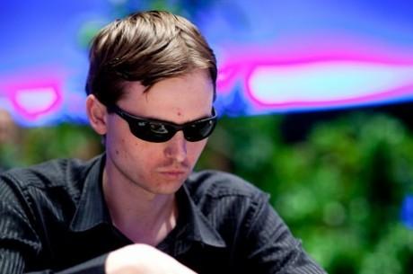 Kabrhel drtí konkurenciu PokerStars: Za dva dni +$154,000!