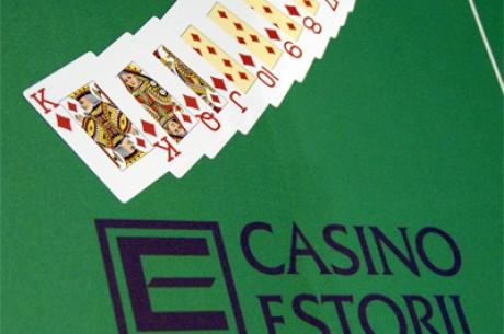 Etapa 6 Casino Poker Series Estoril - 29 a 31 de Março