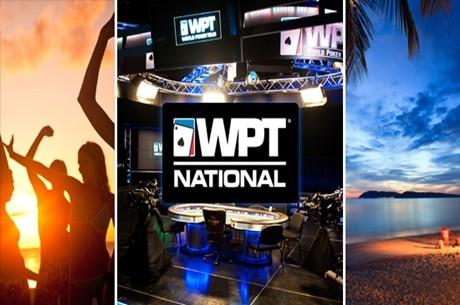 PartyPoker semanal: ganadores, último sábado de torneo, 40€ gratis y WPT National