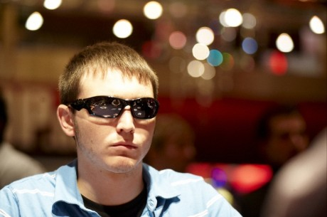 2012-13 WSOP Circuit Lodge Casino Day 2: Kevin Eyster Leads Final 11 Players
