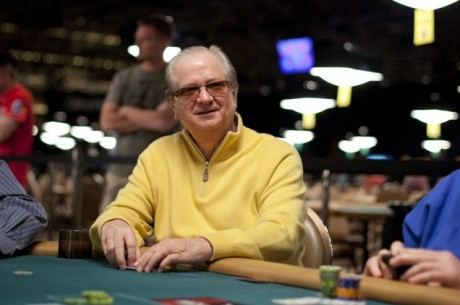 Seven-Time WSOP Bracelet Winner Billy Baxter Wins $400,000 on Tiger Woods Bet