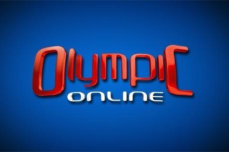 Olympic-Online turniiride osalustasud kuni 70% soodsamad