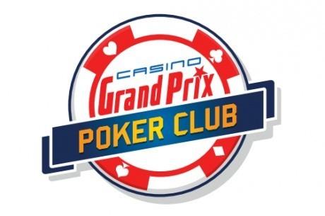 Grand Prix aprilli turniirikava pakub põnevaid mänguelamusi