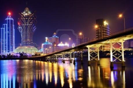 Varajane Paf Poker Challenge'l osaleja saab lisavõimaluse Macau reisi võitmiseks