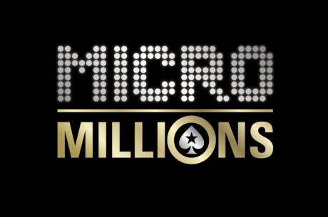 Rekordní série MicroMillions 4 přinesla tři česká vítězství
