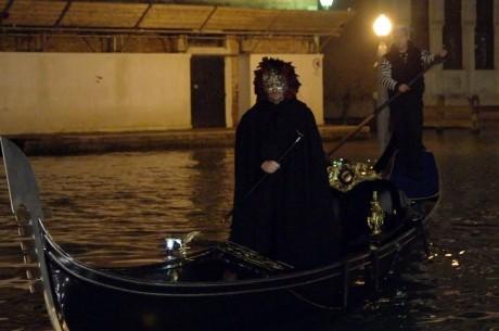 Velkolepý nástup Phila Hellmutha na WPT Venice