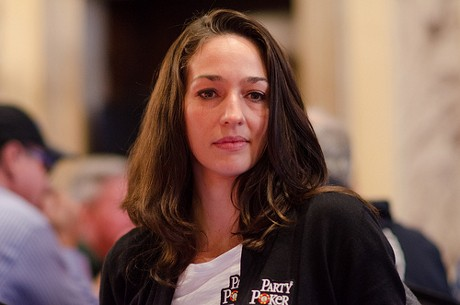 Kara Scott Fifth in Chips as WPT Venice Grand Prix Field Reduced to 18 Players