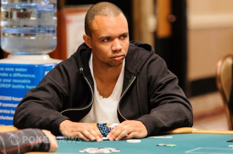 "The Railbird: Phil ""Polarizing"" Ivey Up $736,844 in 48 Hours on FTP"