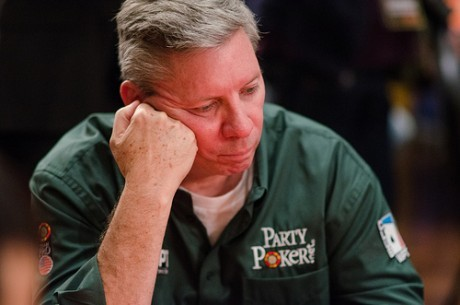 2013 World Poker Tour Venice Grand Prix 3. nap: Sexton, Scott és Salsberg a legjobb 18-ban