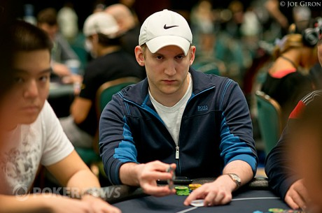 Strategy with Kristy: Jason Somerville on Heads-Up Sit-N-Go Strategy