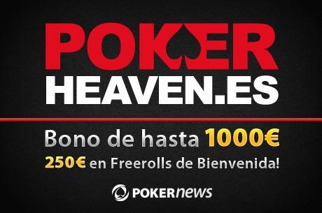 Diviertete en PokerHaven.es Freeroll garantizados.