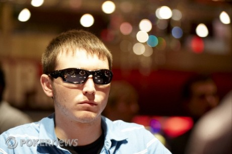 "FTOPS XXII Day 15: ""feel fine"" Wins Main Event; Kevin Eyster Takes Down High Roller"