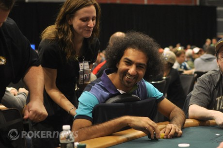 The Sunday Briefing: Faraz Jaka and Joe Serock Win Majors at PokerStars