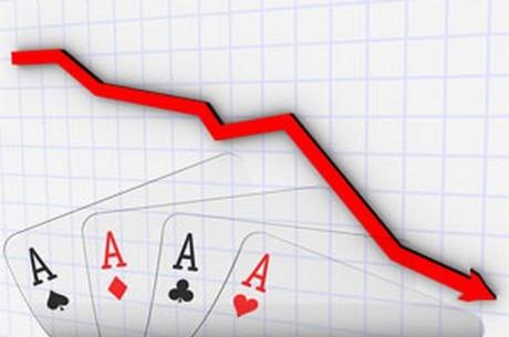Ruch na pokerowych platformach online nadal spada- Nowe odmiany wybawieniem?