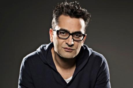 Antonio Esfandiari成为极限扑克代言人